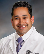 Neurology Residency Program | Valley Hospital Medical Center