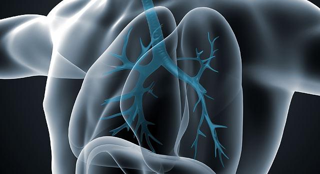 Servicios para afecciones respiratorias