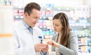 Pharmacists Work Behind the Scenes to Keep Patients Safe