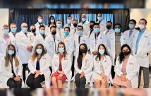 Valley Hospital Graduates 28 New Physicians and Welcomes 23 New Residents and Four Fellows