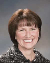 Elaine Glaser - CEO